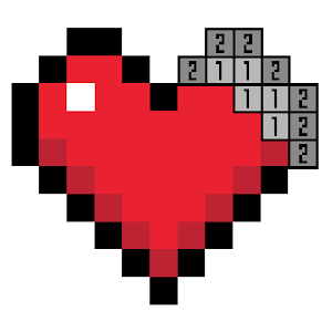Pixel Art - Number Coloring games For PC / Windows 7/8/10 / Mac – Free Download