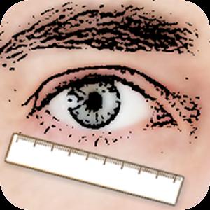 Cover art PDMirror - Pupillary Distance