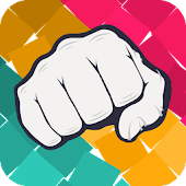 Game Quiz Them All – Social Trivia APK for Kindle