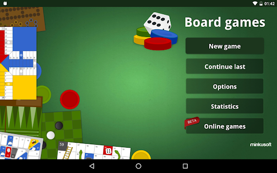 Board Games 21769 APK screenshot thumbnail 16