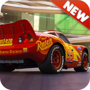Monster Cars 3 Icon