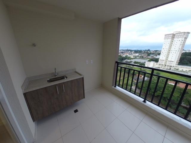 Apartamento com 3 dormitórios à venda, Residencial Soneto - Engordadouro - Jundiaí/SP