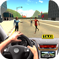 Free Real Taxi Driver - San Andreas APK for Windows 8