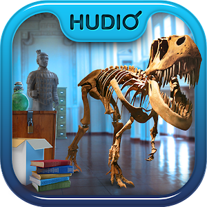 Hidden Objects Museum-Mystery Adventure Game