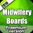 Midwifery Boards Exam Prep 2019 Edition