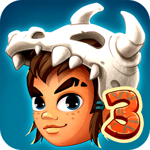 Jungle Adventures 3 For PC (Windows & MAC)