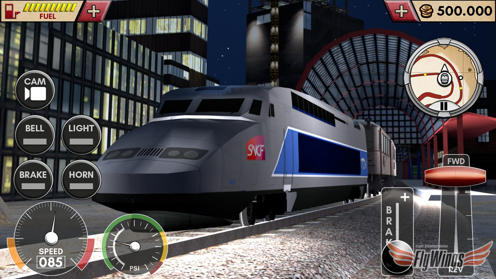 Train Simulator 2016 HD Screenshot 12