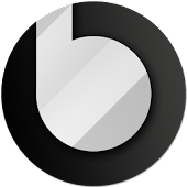 Download Android App Blacker : Icon Pack for Samsung