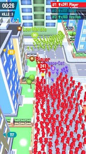Crowd city (Voоdoо) for pc