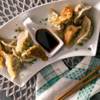 Pork Mince Dumplings Recipes