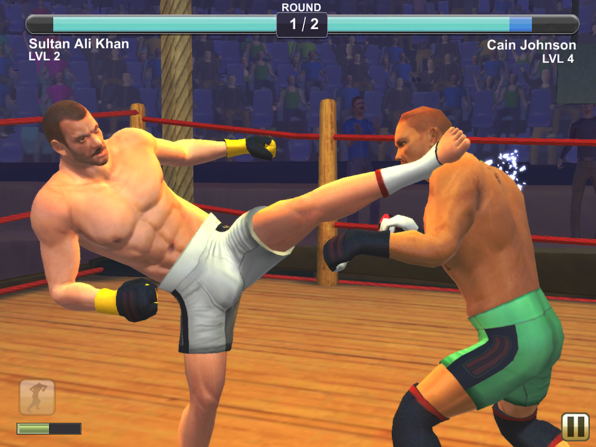 Sultan: The Game Screenshot 5