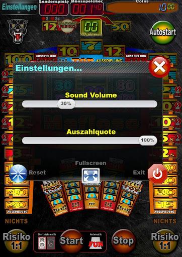 Mafioso von Sonderspiele - screenshot