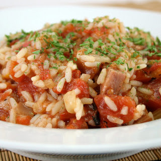 Polish Kielbasa And Rice Recipes