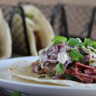 Corned Beef Tacos Recipes