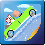 Baby Boss Hill Climb file APK Free for PC, smart TV Download