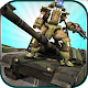 Tank Robot Transformation