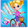 Paper Girl - Morning Madness APK baixar