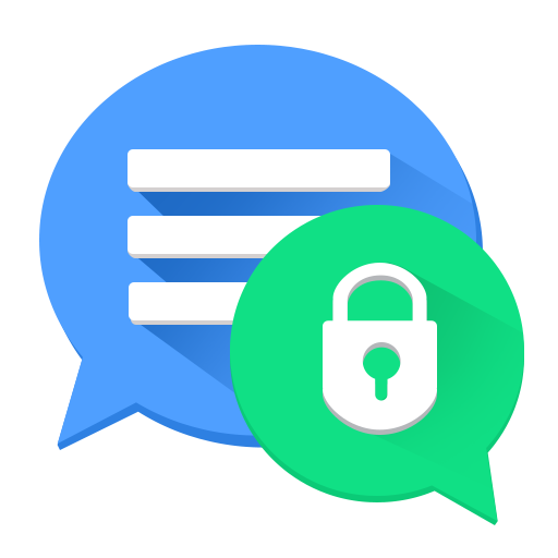 Privacy Messages (app)