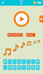 Game Şarkıcıyı Bil APK for Windows Phone