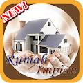 App Desain Rumah Impian apk for kindle fire