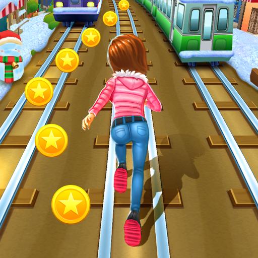 Subway Princess Runner (game)