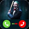 fake call joker APK for Lenovo