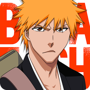 BLEACH Mobile 3D For PC (Windows & MAC)