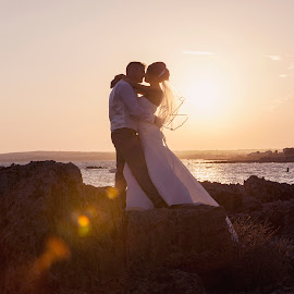 Our journey starts here by Mandy Christodoulou - Wedding Bride & Groom ( cyprus sunsets, cyprus wedding photographer, cyprus bride and groom, weddings in cyprus, cyprus photographers, cyprus wedding )
