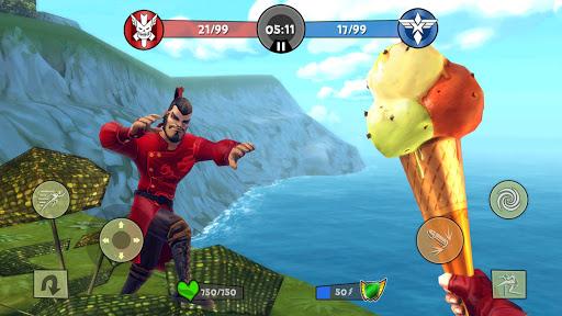 Blitz Brigade - Online FPS fun screenshot 16