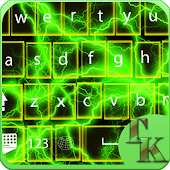 App Green keyboard themes APK for Windows Phone