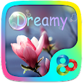 Free Download Dreamy GO Launcher Theme APK for Samsung