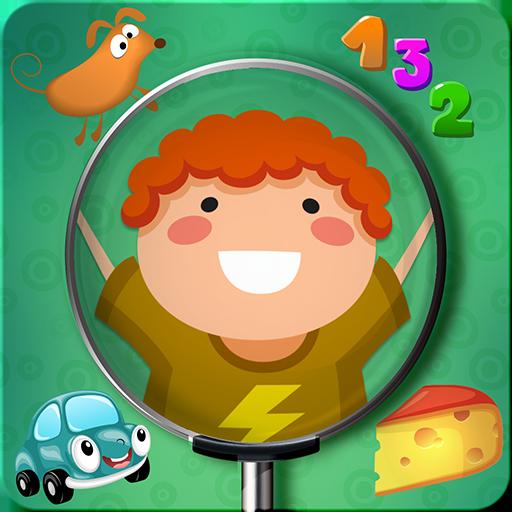 Fun educational game for Kids