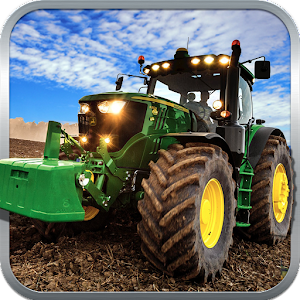 Download Tractor Farmer Simulator 2017 For PC Windows and Mac