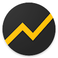 Crypto Chart Complication Wallpaper CoinMarketWear