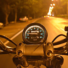 safe Speed.!!! by Ankit Sukhwal - Artistic Objects Other Objects
