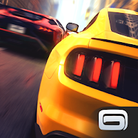 Asphalt Street Storm Racing For PC (Windows And Mac)
