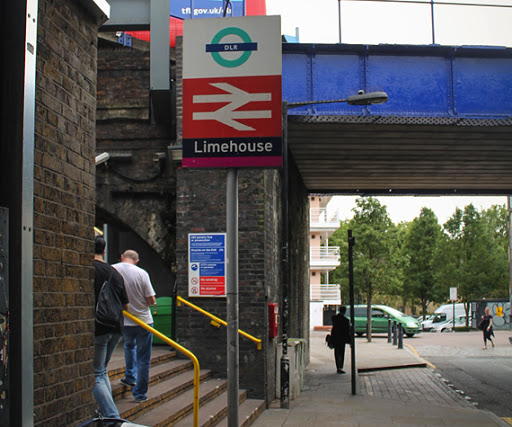 Things to do in Limehouse