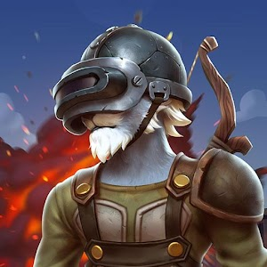 UnnyWorld - Battle Royale For PC (Windows & MAC)