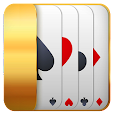 Solitaire game + 9 games