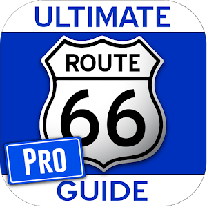 Route 66: Ultimate Guide PRO