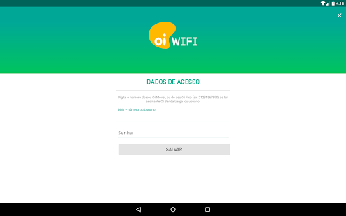 Free Oi WiFi APK for Windows 8 | Download Android APK ...