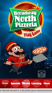 Broadway North Pizzeria - screenshot