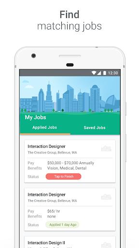 Job Search by ZipRecruiter screenshot 2