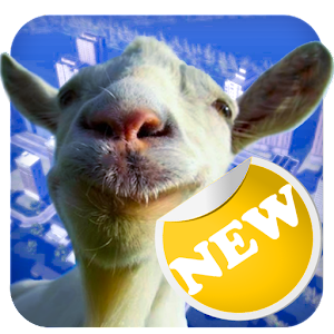 Mad Goat: Destruction Simulator For PC (Windows & MAC)