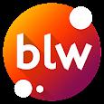 BLW Music Visualizer Wallpaper