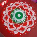 10,000+ Latest Rangoli Designs APK for Bluestacks