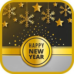 New Year Wishes GIF for PC-Windows 7,8,10 and Mac