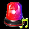 Free Police Siren Ringtones APK for Windows 8