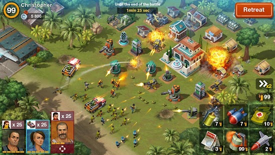 Download Narcos: Cartel Wars APK