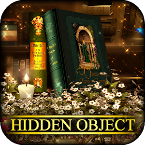 Hidden Object - Fairy Tale